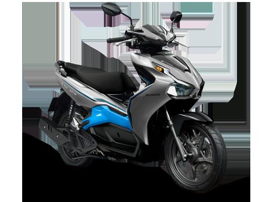 03 Giải nhất: Xe Honda Air blade 125cc (Phiên bản tiêu chuẩn năm 2020)