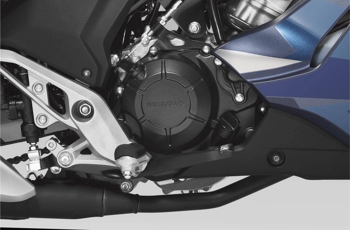Khả năng vận hành của Winner X 150cc phiên bản mới