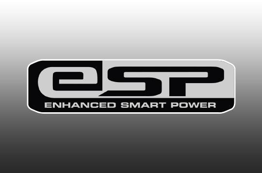 eSP - Động cơ thông minh